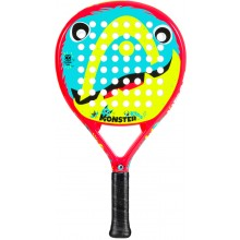PALA DE PADEL JUNIOR HEAD MONSTER KIDS