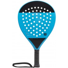 RAQUETTE DE PADEL TEST WILSON ULTRA TEAM