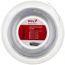 BOBINA MSV FOCUS HEX ULTRA (200 METROS)