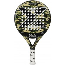 RAQUETTE TEST WEB DE PADEL NOX ML10 PRO CUP SURVIVOR