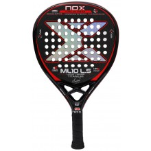PALA DE PADEL NOX ML10 LUXURY TITANIUM L.5