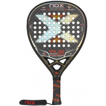 RAQUETTE DE PADEL TEST NOX ML10 SHOTGUN