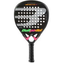 RAQUETTE DE PADEL JUNIOR BULLPADEL VERTEX 2 GIRL 20
