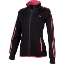 CHAQUETA DUNLOP MUJER WARM-UP PERFORMANCE