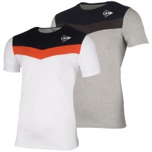 CAMISETA DUNLOP JUNIOR ESSENTIALS