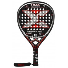 PALA DE PADEL NOX NERBO WORLD PADEL TOUR