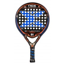 PALA DE PADEL NOX EQUATION WORLD PADEL TOUR ADVANCED SERIES