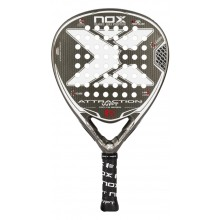 PALA DE PADEL NOX ATTRACTION WORLD PADEL TOUR ADVANCED SERIES