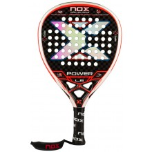PALA DE PADEL NOX POWER LUXURY L6