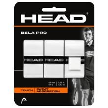 HEAD BELA PRO SOBREGRIP 2016