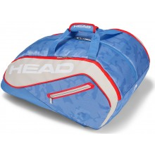 BOLSA DE PADEL HEAD TOUR TEAM MONSTERCOMBI