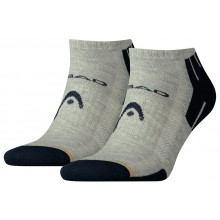 PAQUETE DE 2 PARES DE CALCETINES HEAD PERFORMANCE CORTOS