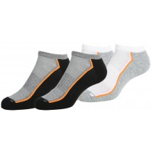 PACK DE 2 PARES DE CALCETINES HEAD PERFORMANCE BAJOS