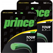 CORDAJE PRINCE TOUR XP 17 (12 METROS)