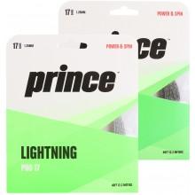 CORDAJE PRINCE LIGHTNING PRO (12 METROS)