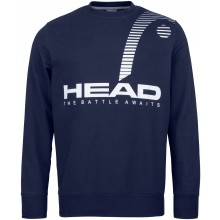 SUDADERA HEAD RALLY