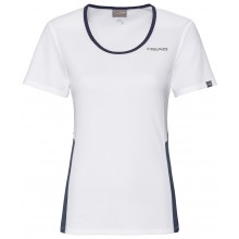 CAMISETA HEAD MUJER CLUB TECH