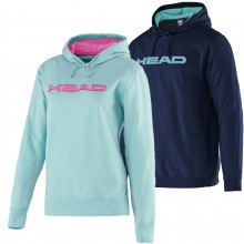SUDADERA CON CAPUCHA HEAD JUNIOR BYRON CLUB