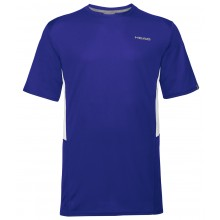 CAMISETA HEAD JUNIOR CLUB TECH