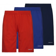PANTALONES CORTOS HEAD JUNIOR CLUB