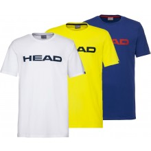 CAMISETA HEAD JUNIOR IVAN CLUB