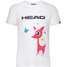 T-SHIRT HEAD JUNIOR FILLE MARIA