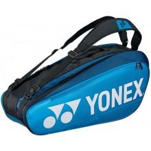 RAQUETERO YONEX PRO 92026 AZUL