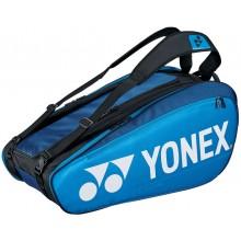 RAQUETERO YONEX PRO 92029 AZUL