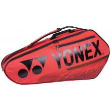 RAQUETERO YONEX TEAM 42126 ROJO