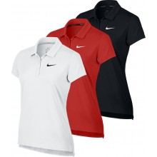 POLO NIKE COURT MUJER PURE