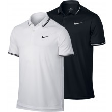 POLO NIKE COURT SOLID