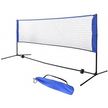 RED OUTDOOR SPORT2GO AIR BADMINTON NET 3M