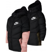 CHAQUETA ACOLCHADA NIKE JUNIOR DOWN