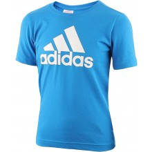 CAMISETA ADIDAS JUNIOR ESSENTIEL LOGO