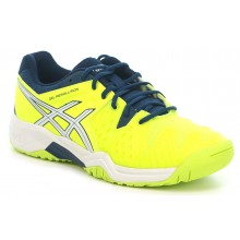 09c4355b0 ZAPATILLAS ASICS JUNIOR GEL RESOLUTION 6 GS OTOÑO INVIERNO 2016