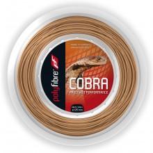 BOBINA POLYFIBRE COBRA (200 METROS)