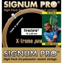 CORDAJE SIGNUM PRO FIRESTORM (12 METROS)