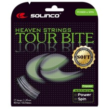 CORDAJE SOLINCO TOUR BITE SOFT (12 METROS)