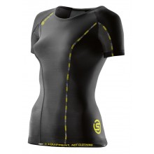 CAMISETA SKINS COMPRESSION DNAMIC MUJER OTOÑO/INVIERNO 2016