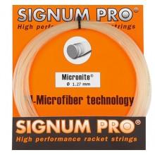 CORDAJE SIGNUM PRO MICRONITE (12 METROS)