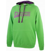 SWEAT PURE TENNIS LIME