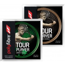 CORDAJE POLYFIBRE TOUR PLAYER (12,20 METROS)