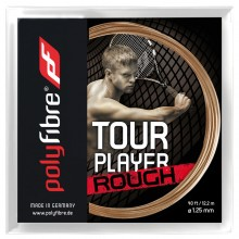 CORDAJE POLYFIBRE TOUR PLAYER ROUGH (12.20 METROS)