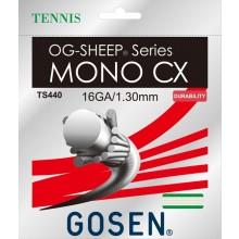 CORDAJE GOSEN OG SHEEP MONO CX (12 METROS)