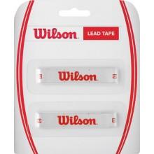 TIRA DE PLOMO WILSON LEAD TAPE