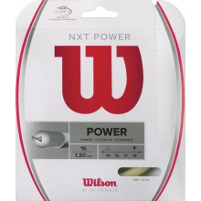 CORDAJE WILSON NXT POWER (12.20 METROS)