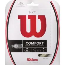 CORDAJE WILSON NXT 1.24 (12.20 METROS)