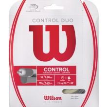 CORDAJE WILSON CONTROL DUO