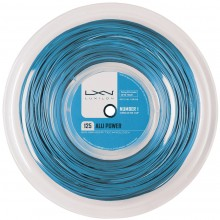 BOBINA LUXILON BIG BANGER ALU POWER ICE BLUE (220 METROS)