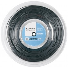 BOBINA LUXILON ALU POWER SPIN 1.27MM (220M)